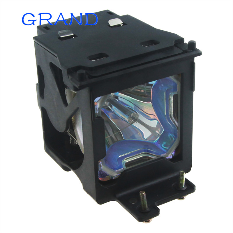 ET-LAE100 Compatible lamp with housing for PANASONIC PT-LAE100,PT-AE200E,PT-AE300,PT-L300U;PT-L200U Projectors HAPPY BATE et lab80 replacement lamp with housing for panasonic pt lb90ntu pt lb70u pt lb75u pt lb75ntu pt lb75u pt lb78v projectors
