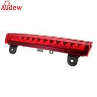 1PCS LED CAR RED REAR ROOF 3RD THIRD BRAKE LED LIGHT SIDE FOR LAMP 2000 2006