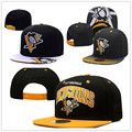 Hockey Pittsburgh Penguins Baseball Caps Men's Adjustable Penguins Sports Snapback Embroidery Cap Women Hats Casquette Snap Back