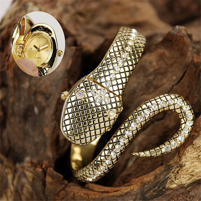2018 Luxury Brand G&D Women's Bracelet Watches Quartz Wristwatches Fashion Creat