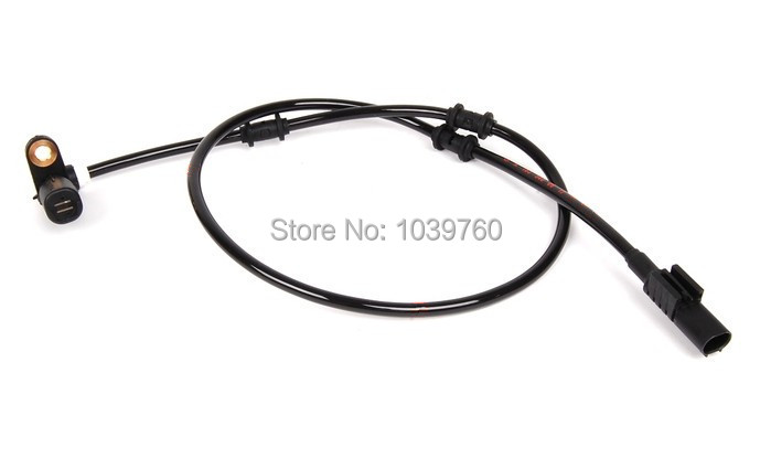 Front Right ABS Wheel Speed Sensor for 1998 2003 Mercedes