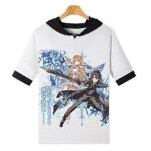 Sword Art Online T-Shirt #7