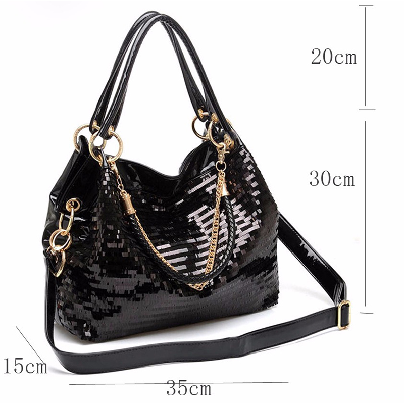 tote sacolas legais Handbag Tipo : Women PU Leather Handbag