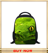 snake kids backpack