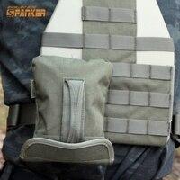 العسكرية الصيد حقيبة الإسعافات الأولية حقيبة الطوارئ الطبية بقاء الحقيبة التكتيكية المعدات