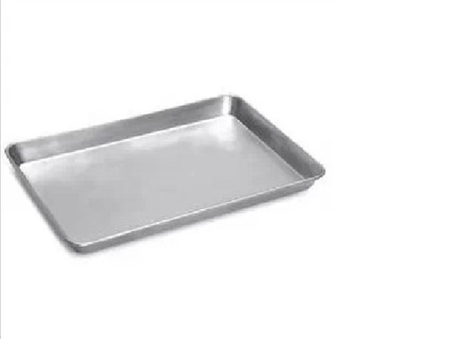 60x40 Aluminum Pie Pan Baking Tray Oven Cake Commercial