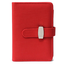 Modern Design A6/A7 Personal Organiser Planner PU Leather Cover Diary Notebook School Office Stationery