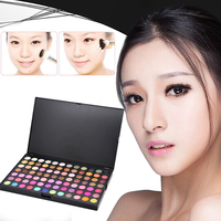 Makeup Makeup Tools Matte Eyeshadow Nude Eyeshadow Eye Sequins Lasting Eyeshadow Palette 168 Color / Set