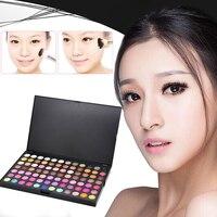 Makeup Makeup Tools Matte Eyeshadow Nude Eyeshadow Eye Sequins Lasting Eyeshadow Palette 168 Color / Set