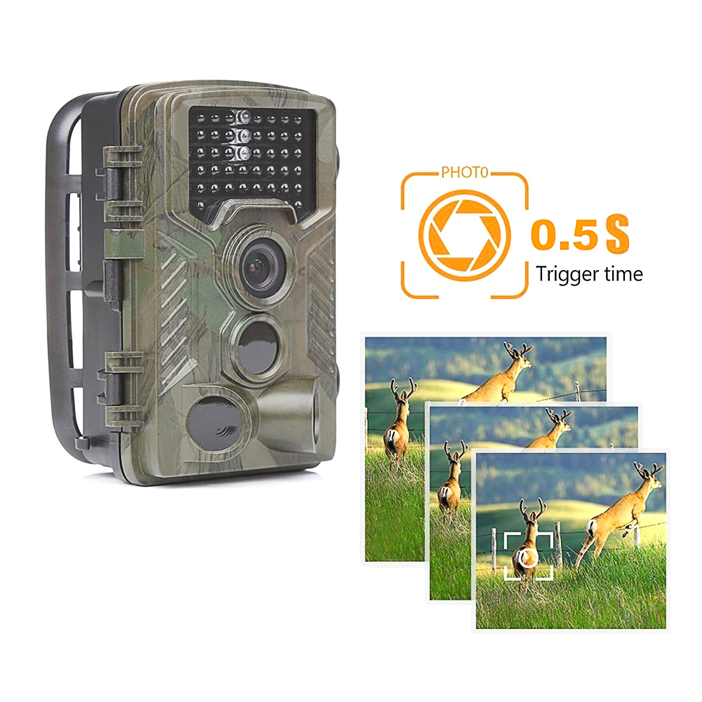 12MP Trail Cameras MMS GPRS Digital Scouting Hunting Camera Trap Game Cameras Night Vision Wildlife Camera hc300m trail cameras 12mp 940nm no glow mms gprs digital scouting hunting camera trap game cameras night vision wildlife camera