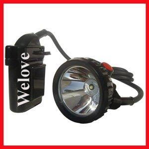 5W LED Scheinwerfer für das Bergbau-Jagd-Licht Freies Verschiffen