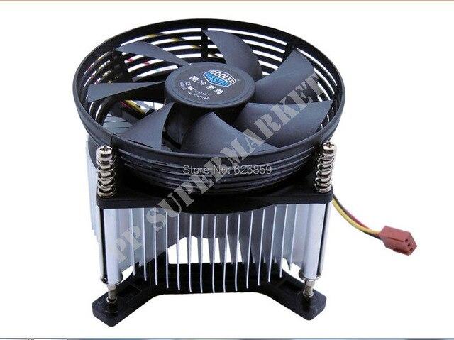 Free shipping 100W 150W High Power Led Aluminium Heat Sink Cooling Fan