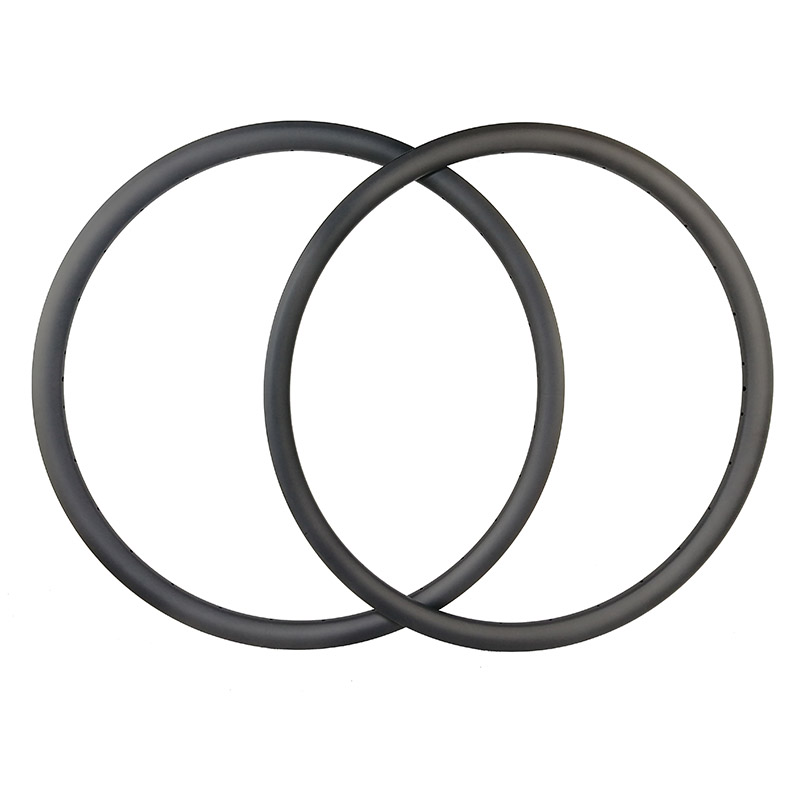29ER 30mm MTB XC carbon bicycle rim light and strong Tubeless mountain bike carbon rims UD