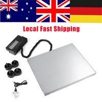 Electroinc Trọng Scale Kỹ Thuật Số Nền Tảng Bưu Scale Điện Tử Trọng Lượng 0.1-300 KG LCD hiển thị Quy Mô Thương Mại