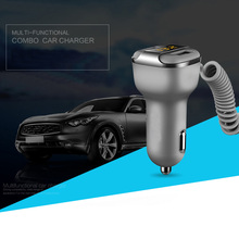 SAST Car Charger