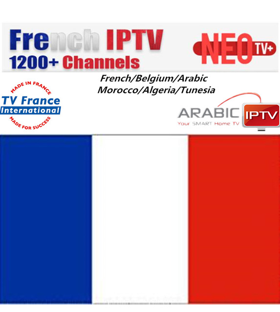 top 10 largest iptv europ arabic brands and get free