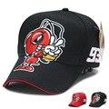 2016 o oficial f1 moto gp marc marquez 93 cap chapéu esporte motocross que compete o tampão boné de beisebol gorra alça ajustável