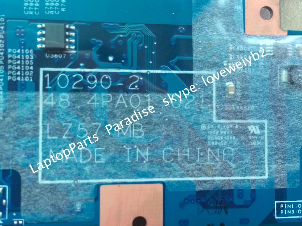 LENOVO V570 PM motherboard 2