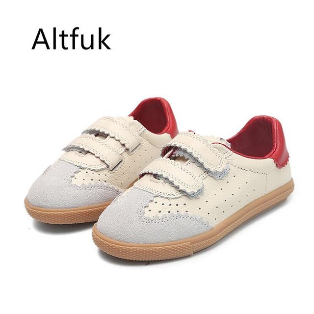 Schoenen Kinderschoenen.Us 38 15 Altfuk 21 25 Peuter Little Kids Schoenen Kinderschoenen Kinderen Sneakers Fashion Sport Sneakers Voor Meisjes Jongens In Altfuk 21 25