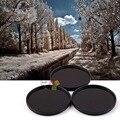 43 мм 680nm + 760nm + 950nm Инфракрасный ИК-Фильтр Оптический Класс для Canon Nikon Fuji Камера Pentax Sony Объективы