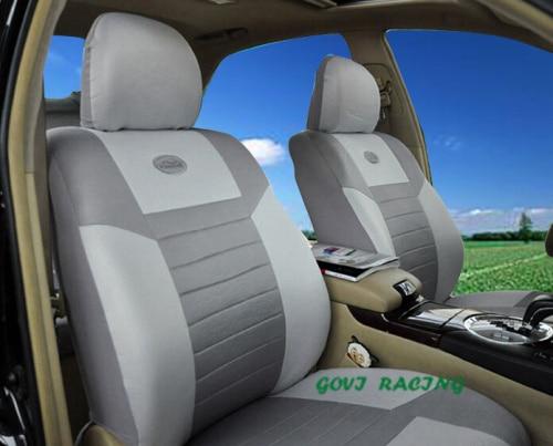9 sztuk / partia hot Universal Car Seat Cover ochraniacz czerwony - Akcesoria do wnętrza samochodu - Zdjęcie 4