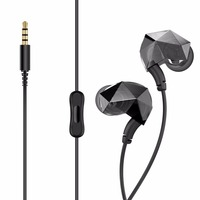 Sound Intone E6 In Ear Earphones Noise Isolation Sport Earphone With Microphone Volume Control For IPhone