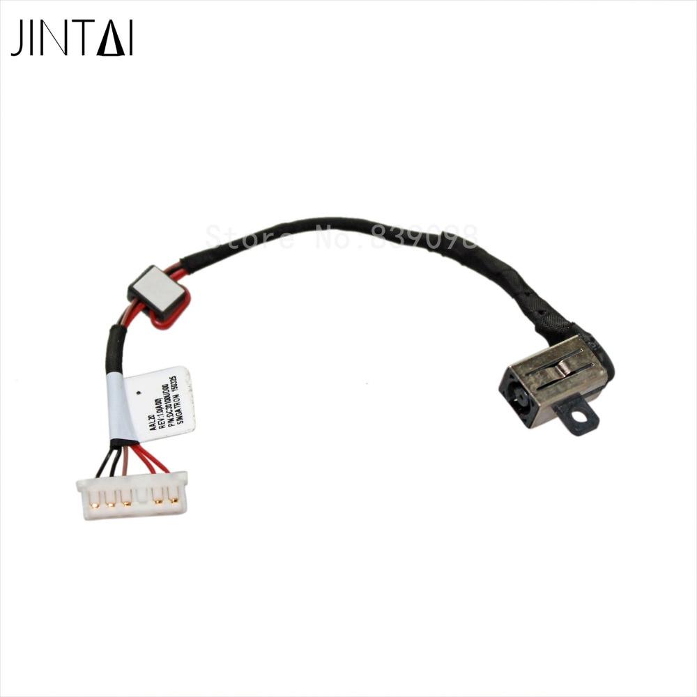 Jintai Wholesale DC Power Jack Charging port socket