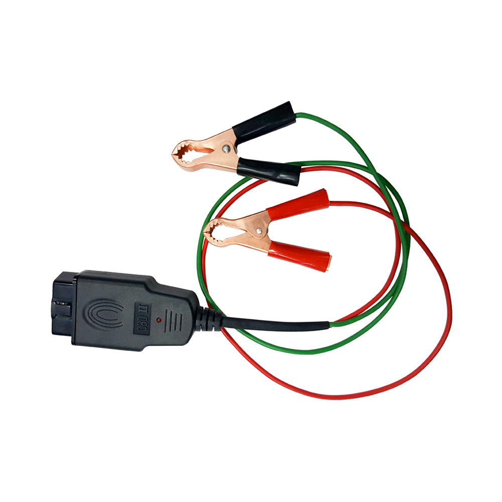 US $7 79 20% OFF|Professional Universal OBD2 Automotive Battery replacement  Tool Car Computer ECU MEMORY Saver Auto emergency power supply cable-in