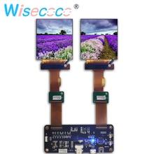 2.9 inch 2k 1440*1440 IPS lcd screen display panel LS029B3SX02 DP to MIPI interface controller board screen 120hz 5 5 inch 4k 2160x3840 uhd lcd module mipi interface lcd screen display panel ls055d1sx05 g