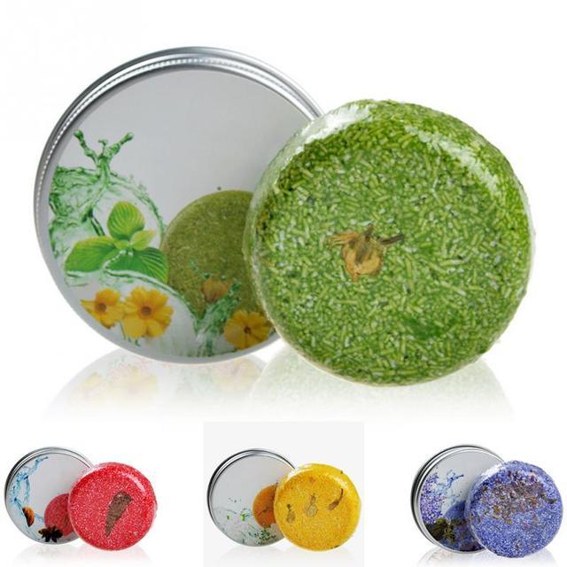 Artesanal Cabelo Shampoo Shampoo Canela Sabão Processado a Frio Bar Oil-control Anti-Caspa Shampoos de Cabelo Puro Off Cabelo cuidados