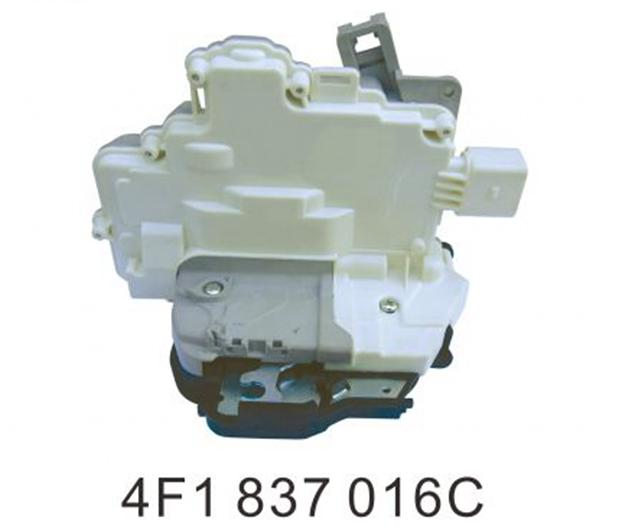 LHD Front REAR Left RIGHT Front Right Door Lock Latch Actuator for AUDI A3 A6 C6 Allroad A8 R8 RS6 8E1 4H1 4F1 837 016