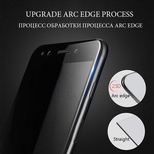 Image 4 - Szkło hartowane 9H dla Asus ZenFone 3 Max ZC520TL ochraniacz ekranu na ZenFone 3 Max ZC520 TL X008D futerał ochronny Sklo Glas