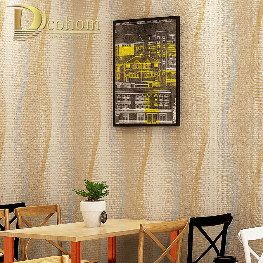 New Modern Fashion Wallpaper Simple Geometric Background Wallpaper ...