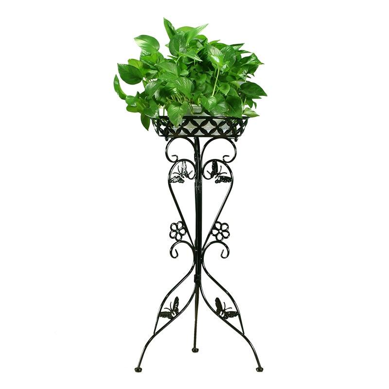 Plant Shelves Support For Flowers Plant Stand Shelf For Flower Home Living Room Iron