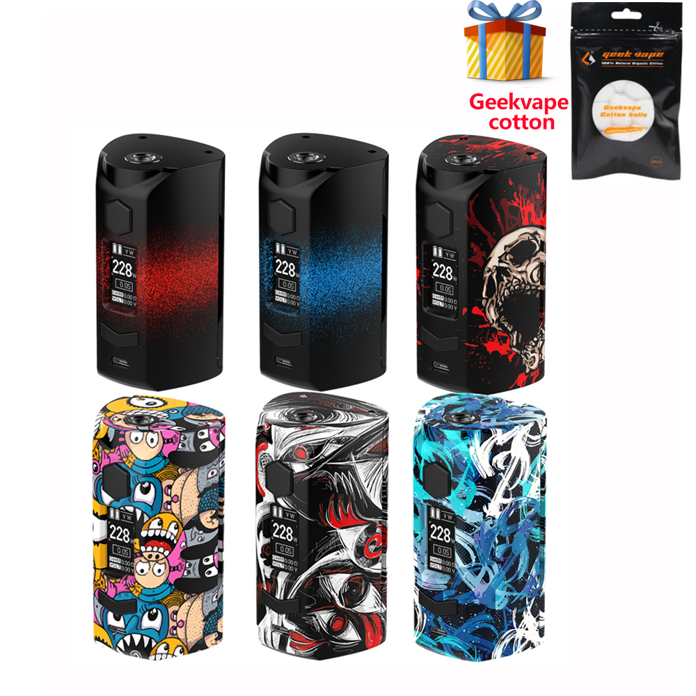 Newest Rincoe Manto S Mesh 228W mod fit 6ml Metis Mix Tank powered by dual 18650 batteries quick chargingNewest Rincoe Manto S Mesh 228W mod fit 6ml Metis Mix Tank powered by dual 18650 batteries quick charging