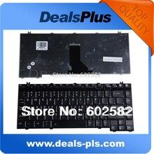 Marke Neue Laptop US tastatur Für Toshiba Satellite A10 A100 M10 M100 P10, Qosmio E15, tecra A1 UNS Version Schwarz V-0522BIAS1-US