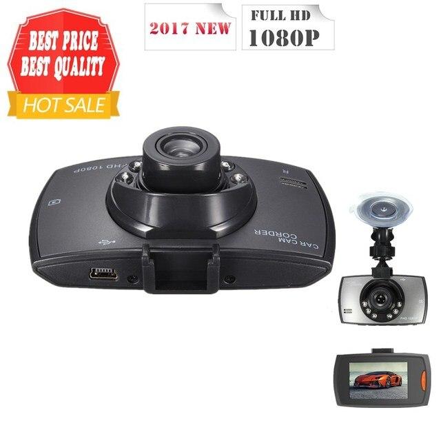 Новинка 2017 года bestiiido оригинальный 2.4 дюймов 720 P Видеорегистраторы для автомобилей Камера регистраторы Авто Видео Регистраторы 100-170 градусов Сенсор Ночное видение