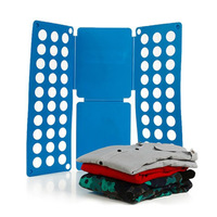 2015 New Clothes Laundry Child Folder Clothes T Shirt Fold Board Organizer High Quality Small Size