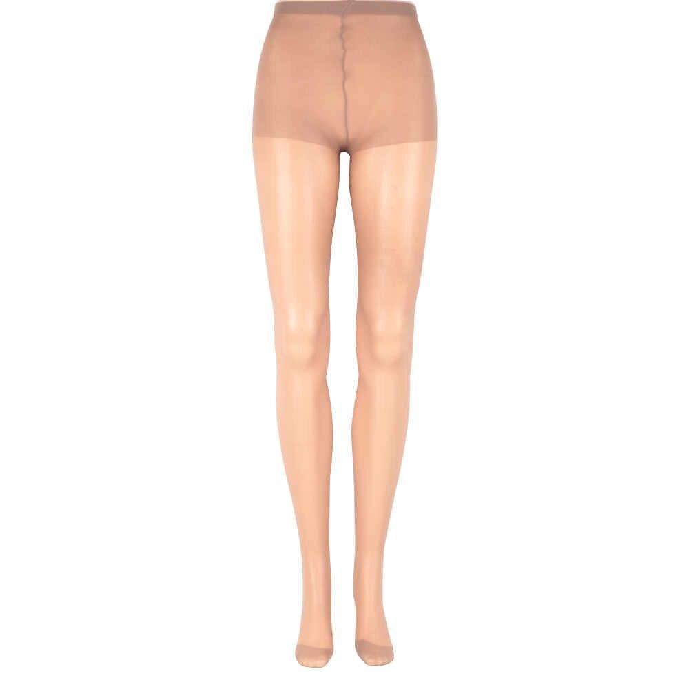 เซ็กซี่เต็มรูปแบบเท้าผู้หญิง Pantyhose ถุงน่องยาวฤดูใบไม้ผลิฤดูร้อนฤดูหนาวบาง Sheer ถุงน่องกางเกง Pantyhose