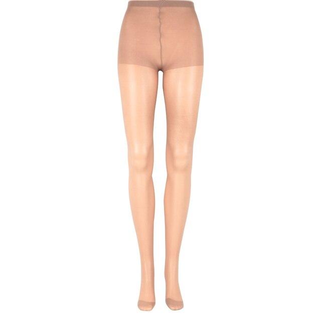 Sexy Full Foot Women Pantyhose Long Stockings Spring Summer Winter Thin Sheer Tights Stocking Panties Seamless Pantyhose 2