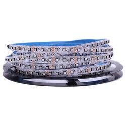 New arrival RGB LED Strip 3535 RGB Color Changeable DC12V Flexible LED Light tape 60LED/m 120LED/m 5m/lot.
