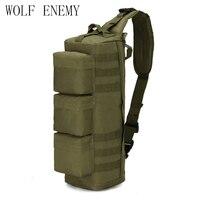 Transformers Molle Tactical Shoulder Go Pack Bag CB OD BK ACU CB Digital Camo Camo Woodland