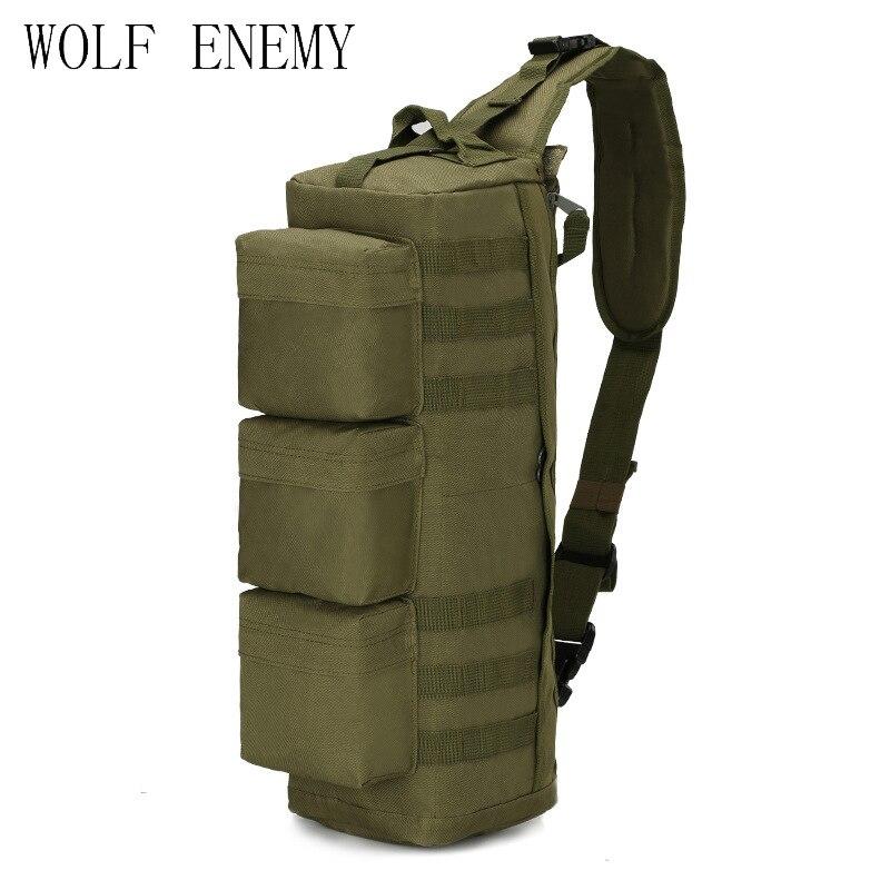 Us 17 56 50 Off Transformers Molle Tactical Shoulder Go Pack Bag Cb Od Bk Acu Digital Camo Woodland Hunting Backpack Bags In