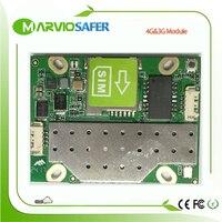 Промышленный уровень 4G 3g Модуль платы для ip-камеры Модуль платы Высокоскоростной USB интерфейс 4G fdd-lte/TDD-LTE 3g WCDMA/TD-SCDMA GSM
