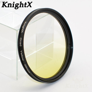 Image 2 - KnightX 24 color filter for nikon canon 18 55 d80 anamorphique lens eos 600d photography lentes para 52mm 58mm 67mm uv CPL nd