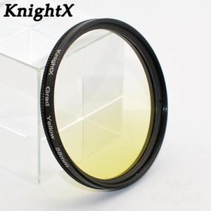 Image 2 - KnightX 24 nikon canon 用の 18 55 d80 anamorphique レンズ eos 600d 写真 lentes パラ 52 ミリメートル 58 ミリメートル 67 ミリメートル uv CPL nd
