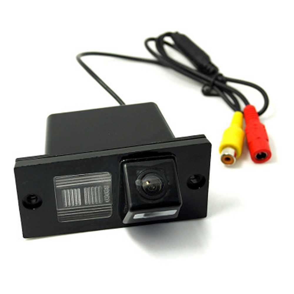 170 Degree Wide Angle Night Vision HD CMOS Car Rear View Camera Recorder For Hyundai H1 2008 2019 Auto Reverse Parking Camera