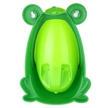Cartoon Baby Boy Toilet Training Washable Material Babies Urinal Stand Vertical Penico Pee Toddler Wall-Mounted Urinoir Enfant