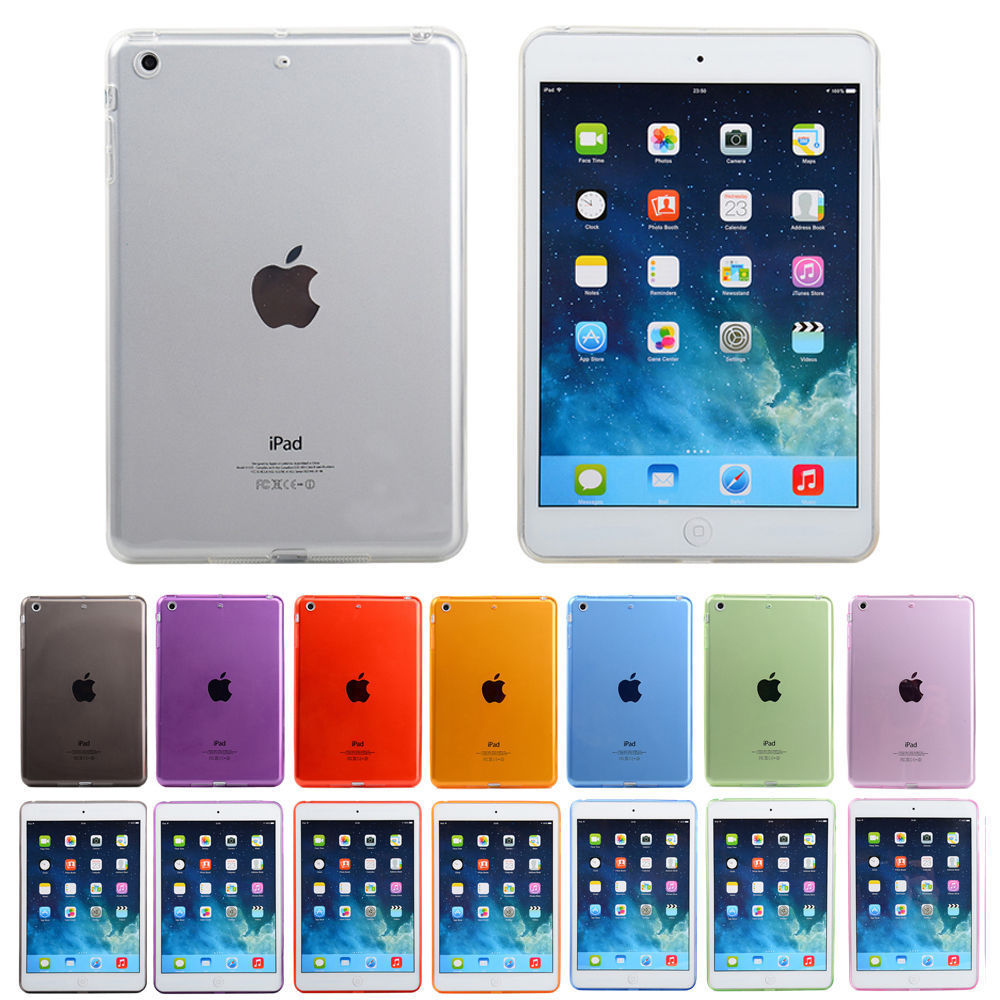 For Apple iPad Pro 11 2018 Air 2 Case funda Silicon Soft TPU For iPad Air 2 Case Transparent For iPad 6 Back Cover Tablet soft case tpu back cover for letv leeco le max 2 pro page 2 page 5