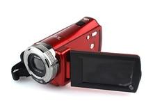 KaRue 2.7″ TFT LCD 16MP Digital Camera HD 720P Photo Video Camcorder 16X Zoom Anti-shake DV LED  Light Non-touch Cheap Camera
